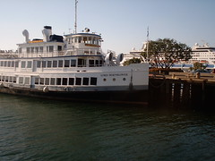 Hornblower (Travis Tubbs) Tags: vacation sandiego