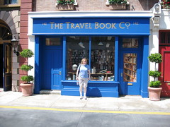 """The Travel Book Co"""