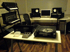 Things to Come Records - studio - 29