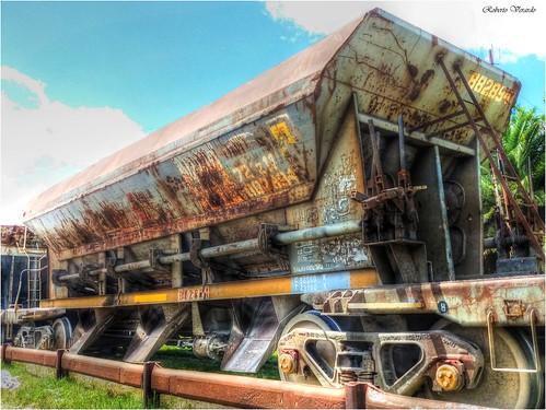 Vagon de  Carga