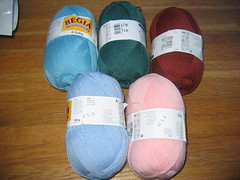 Yarn 08/03/07 - 02