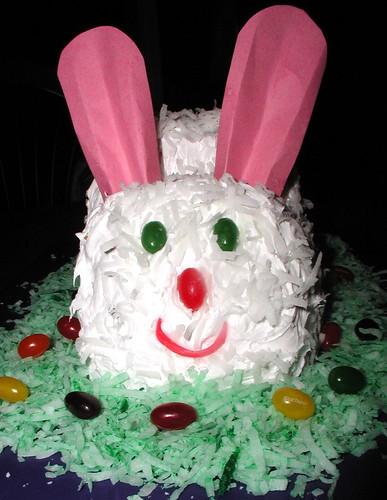 bunnycake front