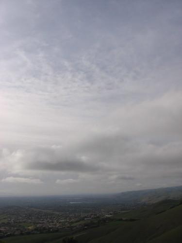 Gotta love that sky