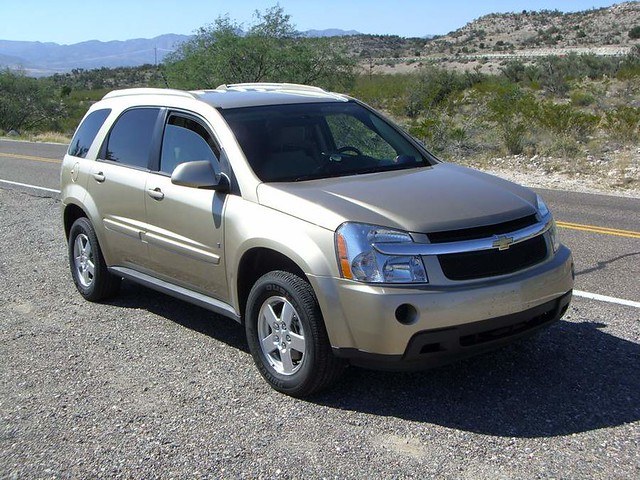 arizona chevy chevroletequinox