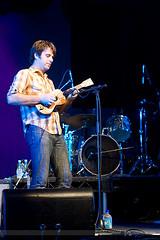 Josh Cunningham 2