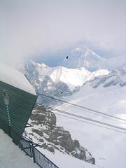 theotherside (jeffreywparfitt) Tags: alps germany bavaria zugspitze