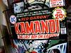 Kamandi - Red Baron cover (animusicsf) Tags: anime comics comic fear dolphins cartoons redbaron kamandi sd600