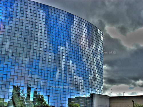 My First HDR (tm)