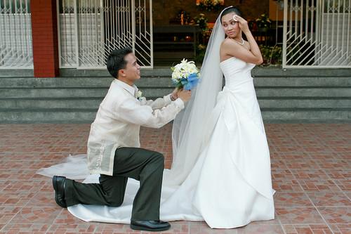 Marry me again? by deejaymarlon, on Flickr