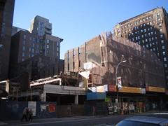 Dakota stables (jenchung) Tags: nyc newyorkcity buildings upperwestside gothamist curbed dakotastables