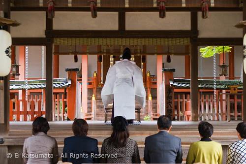 bba4739   shinto ritual  nara