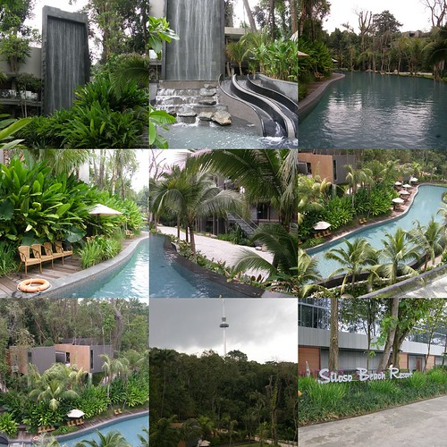Sentosa Beac Resort