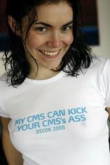 CMS Girl