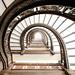 staircase spirals