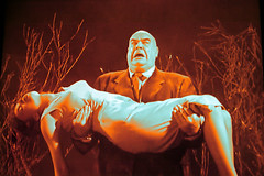 Plan 9 From Outer Space TV Shot (Walker Dukes) Tags: film television canon tv screenshot hollywood actress movies filmstill filmstills actor tcm moviestills plan9fromouterspace moviestill tvshot turnerclassicmovies torjohnson moviestars tvshots oldmovies picturesofthetelevision xti edwoodjr canonxti televisionshot