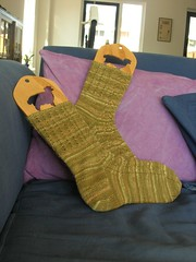 ellen's stocking