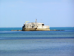 St_helens_fort (RobJennings3) Tags: sea fort isleofwight sthelens wight iow