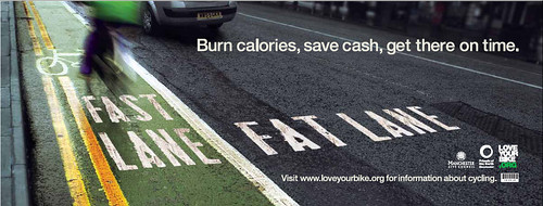 Fast Lane - Fat Lane