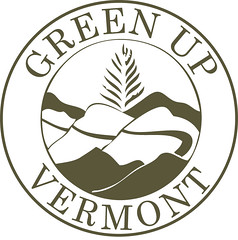 Green Up Vermont Logo