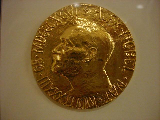 Thumbnail for Nobelin rauhanpalkinto EU:lle 2012