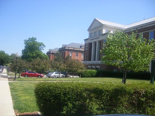 WRAMC Campus