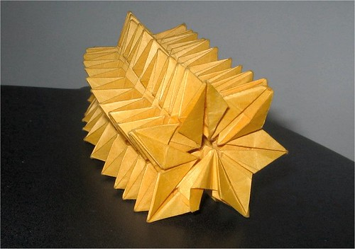 The Origami Forum View Topic Origami Chains