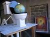 all the world's poop (poopreport) Tags: poop poopculture hopkins poopreport praeger fattorini doochampasaurus