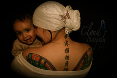 mother and child (babka_babka) Tags: pink blue boy red portrait baby selfportrait black green gabriel love beautiful smile tattoo proud race scarf ink writing work canon wow wonderful butterfly happy eos japanese interestingness cool mixed wings pin child purple skin sweet gorgeous great mother happiness son mum fairy parent views cuddle bond sweetie colourful sweetheart mummy custom tana laughting mylife premature premie tattooed magnific fivestarsgallery 400d mywinners abigfave tatiyana wowiekazowie chercherlafemme ysplix halfpakistani platinumheartaward babkababka cloud9studio tanakerkush