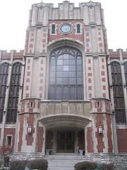 Province House Chapel