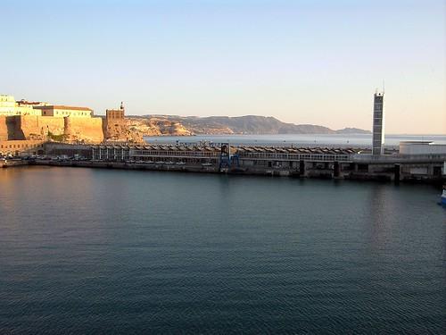 Málaga 231