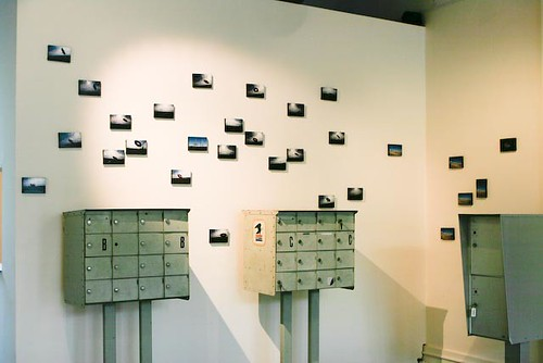 lifeline + mailboxes from home by Justin Parr
