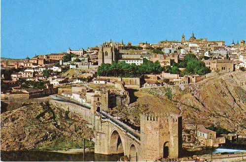 Lugar de Castilla La Mancha