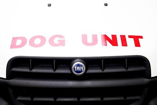 Dog Unit