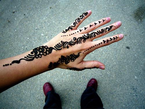 temporary henna tattoo temporary henna tattoo clay sculpture tools