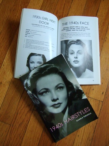 Get How to Create 1940s Hairstyles from Amazon.com