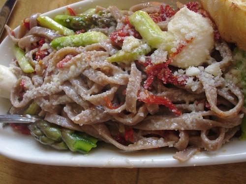 stellina's pasta