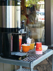 Self-Serve Coffee