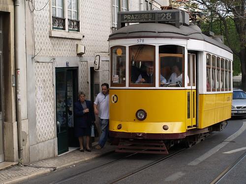 Lisboa - R. da Graça