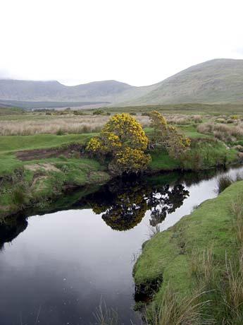 Glendahurk-Valley