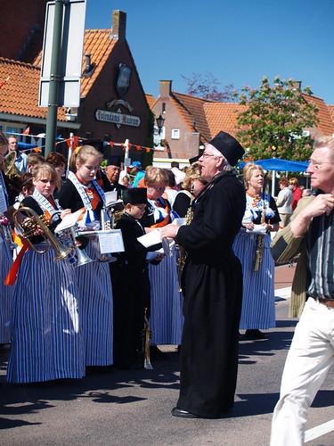 Volendam (Holland) 30.4.2007