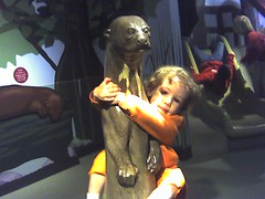 otter (moyalynne) Tags: lucy otter montereyaquarium