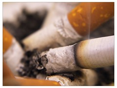 Maori don't want cigarette tax