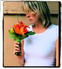 the bouquet (raspberrytart) Tags: flowers selfportrait me d50 interestingness nikon explore bouquet interestingness162 seenonexplore