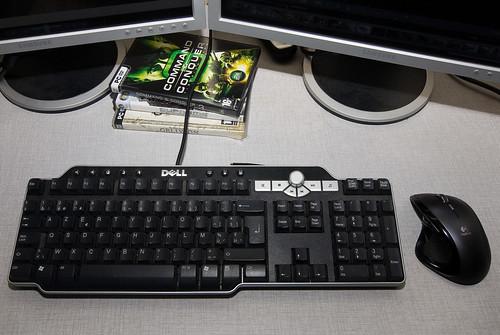 Dell keyboard model sk-8135