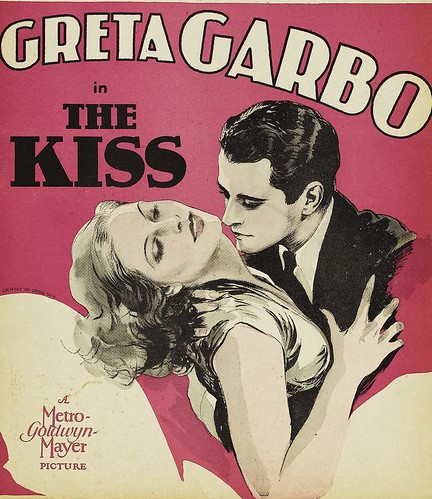 The Kiss, 1929