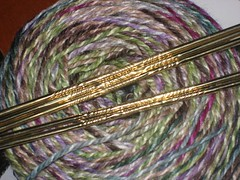Celtic Swan needles
