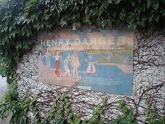 ヘンリー・ダーガー展