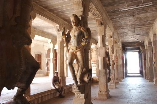Vishnu Temple, Thirumayam