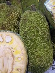 jackfruit - nangka (taroona6) Tags: fruit market australia melbourne victoria jackfruit freshproduce nangka springvalemarket
