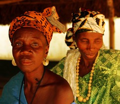 village elders (LindsayStark) Tags: africa travel portrait women war sierraleone conflict elders humanrights humanitarian displaced idpcamp refugeecamp idps idp humanitarianaid emergencyrelief idpcamps waraffected